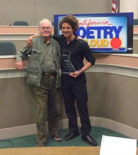 Levi Lowe Poetry Out Loud